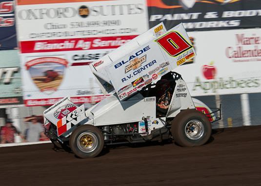 KWS Chico Results- Jon Allard races to third win of 2012