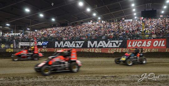 The Great Question: How do I get Chili Bowl Tickets?