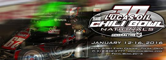 Chili Bowl Tickets Now Being Renewed