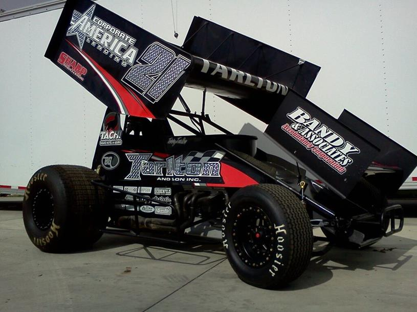 Tommy Tarlton Jr.