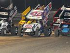 Placerville Speedway's 50th Anniversary Season Includes Return of the Outlaws and 24 Events