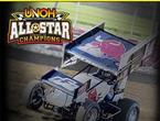 TONY STEWART TO ACQUIRE ALL STAR CIRCUIT OF CHAMPIONS SPRINT CAR SERIES