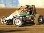 "BACON STEALS ""HURTUBISE CLASSIC"" ON LAST LAP FOR FIRST TERRE HAUTE WIN Featured"
