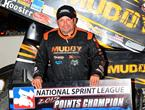 FVP National Sprint League 2015 Season by the Numbers!