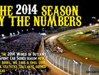 At A Glance: Numbers Tell the Story of the 2014 Season
