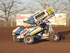 Balog, Martin, Stevenson Latest to Sign up with National Sprint League!