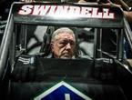 Swindell Racing a Sprint Car Next Weekend for First Time Since August