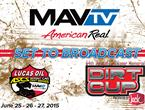 MavTV Set to Broadcast Dirt Cup!
