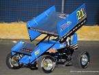 Kulhanek Breaks Through at Waco with ASCS Gulf South