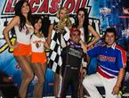 Rico Abreu Wins the Chili Bowl