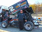 Danny Lasoski Named Driver of Big Game Motorsports No. 2 Sprint Car