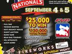 Your Guide to the Jackson Nationals!