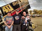 Helms Tackling Attica Raceway Park and All Stars at Atomic Speedway