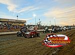Lucas Oil ASCS Set for Grays Harbor Return