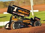 Blaney Capitalizes while Testing at Atomic Speedway for 15th Win of Season