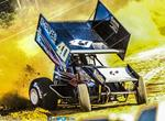 Helms Slowing Racing Schedule Down, Will Compete Saturday and Sunday with All Stars