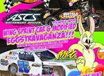 "ASCS Southwest Heads for Canyon ""Easter Eggstravaganza"""