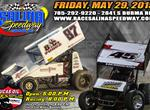 ASCS National Tour Returning to Salina Speedway May 29