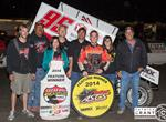 Matt Covington Breaks Through at the Devil's Bowl Winter Nationals