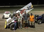 Hoiness Bests the ASCS Frontier Region at Billings
