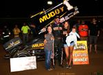 Blaney Scores Two More Ohio Speedweek Wins Before Finishing Second in Points