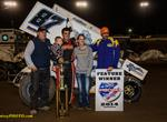 Reutzel Rules Wednesday's STN Open!