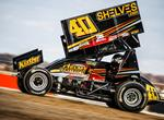 Helms Hopeful to Return to All Star Competition This Weekend After Truck Problem