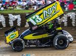 Kevin Swindell Earns Fifth-Place Result During Open Wheel Championships