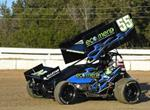 Taylor Ferns to Race with All Stars & World of Outlaws in Indiana
