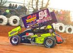 Smith Optimistic Following Seven Straight Grueling Races During Ohio Speedweek