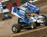 Dills Stymied by Mechanical Problem, Holds 39-Point Lead in Championship Standings