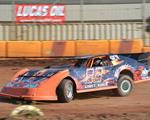 NELMS Returns To SSP For Driver Appreciation Night