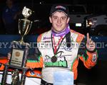 Brady Bacon – Two Big Wins Come at a Good Time!