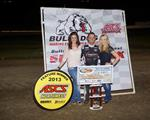 Travis Rilat Wins Night #1 Of 2013 Bully Dog Performance Speedweek Northwest