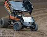 Starks Searching to Change Luck With Sportsman Sprints Debut Saturday at Skagit