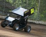 Kyle Miller Aiming For Speedweek Northwest Success