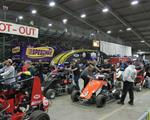 Tulsa Shootout Entries Begin October 1, 2014