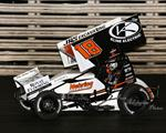 Ian Madsen Victorious in 3rd Annual Capitani Classic at Knoxville!