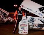 Johnson takes Speedweek win in Louisiana