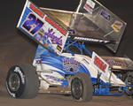 GREG HODNETT POWERS TO UNOH ALL STAR WIN AT VOLUSIA SPEEDWAY PARK