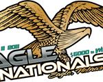 Lucas Oil Sprint Cars Soar into this Weekend's Eagle Nationals!