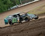 Jimmy Owen Gears Up For May 23rd Race Date; Will Donate All Earnings To Baker Family Medical Fund