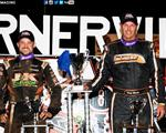Blaney Claims Don Martin Memorial Silver Cup, Sweeps All Star Doubleheader