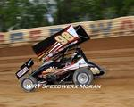 Trenca Scores First Career Podium Finish During Debut at Big Diamond