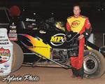 Sweet & Hines Score Friday Wins at Western World!