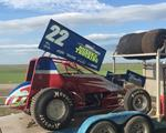 Wampler Opens Season with New Opportunity at Lawton Speedway