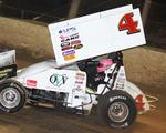 Smith Sets Quick Time to Kick Off Opening Night of $15,000-to-win Open Wheel Championships