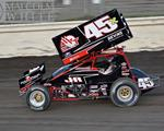 Herrera Charges to Top Five at Dirt Cup During First Race at Skagit in 20-Plus Years