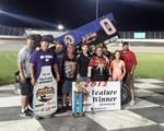 Swindell Grabs Wicked City Opener