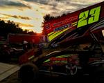 Pifer Takes Seventh at Mercer Midseason Championship Night